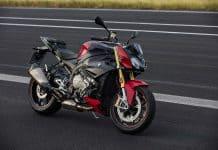 Er nye BMW S1000R har blitt oppgradert! Sykkel for meg?
