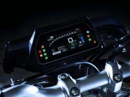 Yamaha MT10 SP er snart å finne i hyllene her på berget