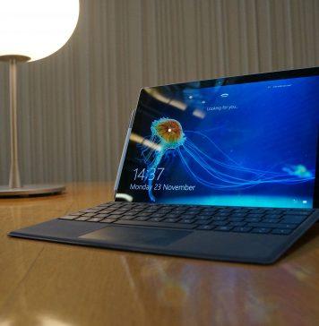 Min mening om Microsoft Surface pro 4 etter to måneders bruk