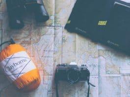 Sommerferien er snart et faktum og mine reiseplaner er noe endret
