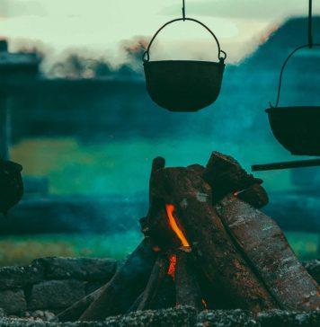 Motorsykkeltur til Ursands Camping i Sverige i morgen!