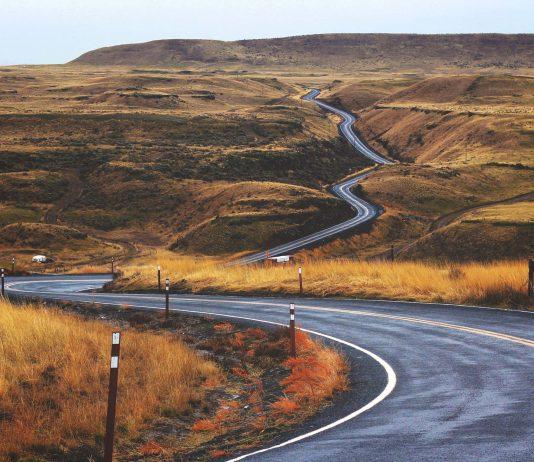 Kjøring på motorvei med motorsykkel - Er det egentlig så ille?