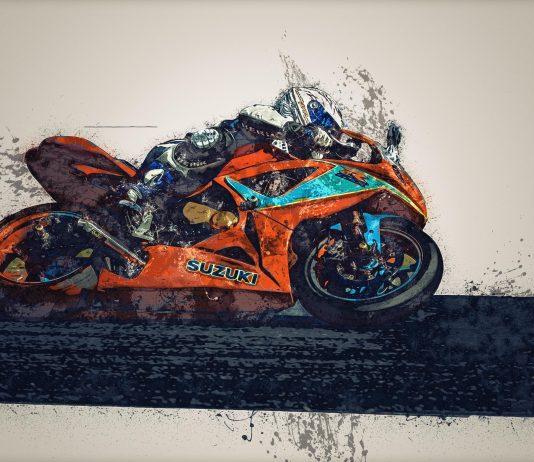 En ny nettside for oss motorsyklister har dukket opp